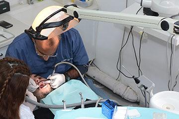 טיפולי שורש - מרפאת שיניים בעפולה