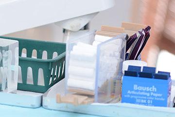 רופא שיניים בעפולה - יישור שיניים
