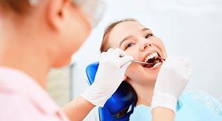 רופא שיניים בעפולה - שיקום הפה