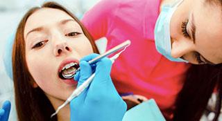 סתימות שיניים - רופא שיניים בעפולה