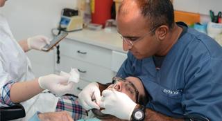 השתלות שיניים - מרפאת שיניים בעפולה