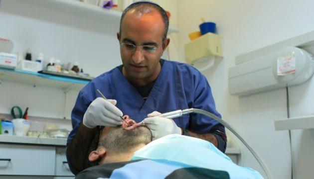 השתלות שיניים - רופא שיניים בעפולה