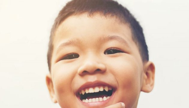 רפואת שיניים לילדים