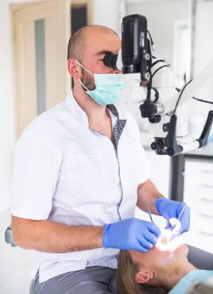 טכנולוגיה ברפואת שיניים